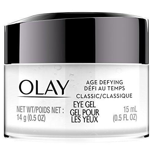 Brand-New!! Olay Age Defying Classic Eye Gel, 0.5 oz  .
